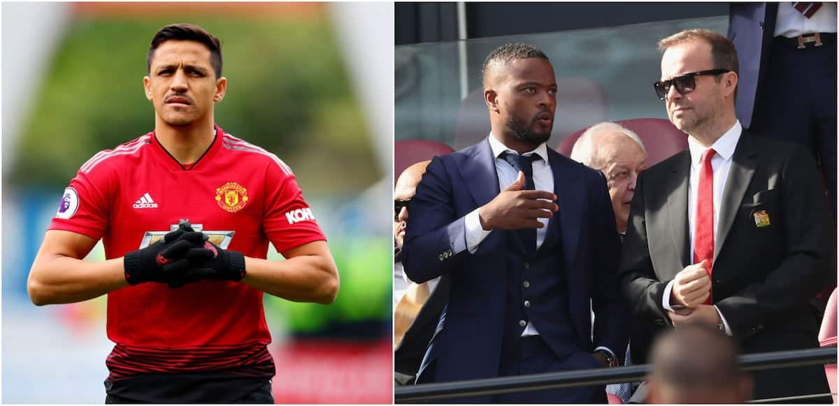f3aa7c015 Patrice Evra slams Sanchez for bringing down United as he defends Pogba ▷  Legit.ng