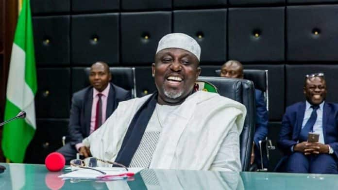 Okorocha withdrew over N17b from govt's coffers in 2 days - Imo PDP alleges