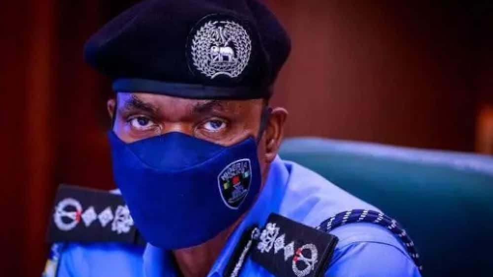 Adamu: Buhari finally extends IGP's tenure for three months