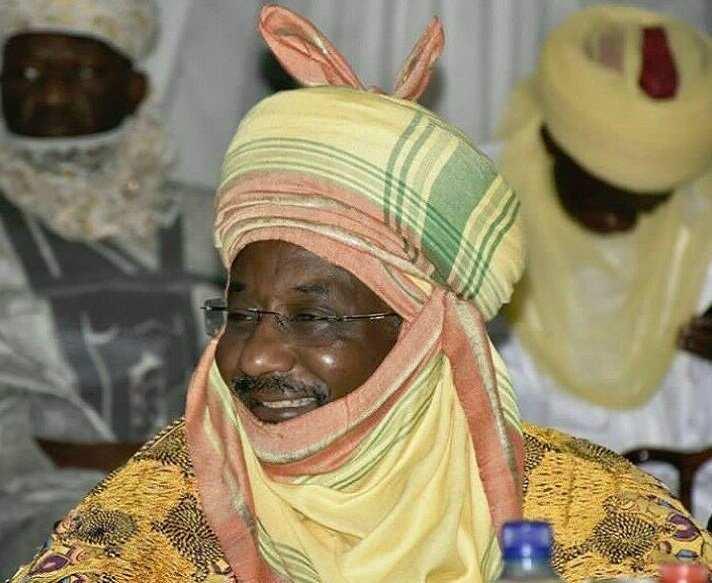 Sarki Sanusi ya fadi jihar mafi dacewa da saka jari a Najeriya