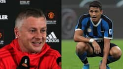 Trouble for Solskjaer as top Man United star on the verge of joining Italian giants permanently