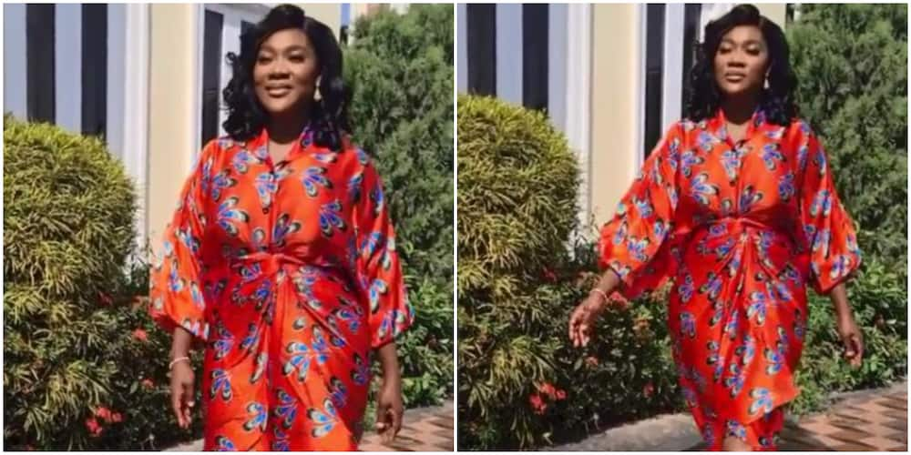 Actress Mercy Johnson surprises many as she speaks Yoruba fluently in new video