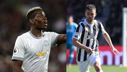 Check out the only player Man United want Juve to include in Paul Pogba's deal