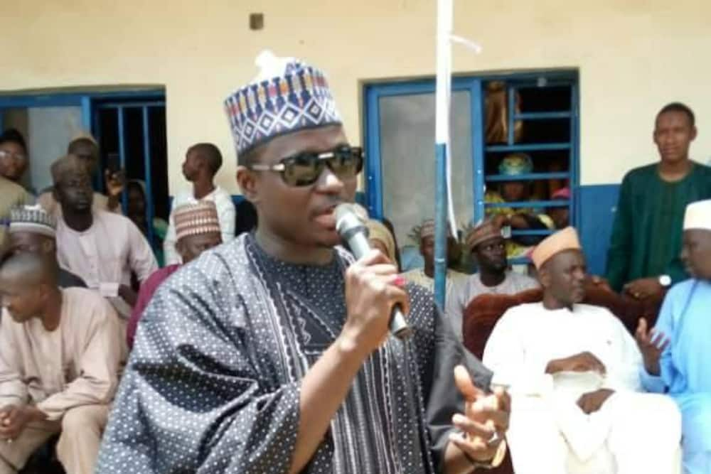 PDP loses another Reps member to the APC