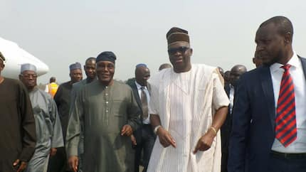 90% of Nigerians have resolved to vote for Atiku in 2019 - Fayose