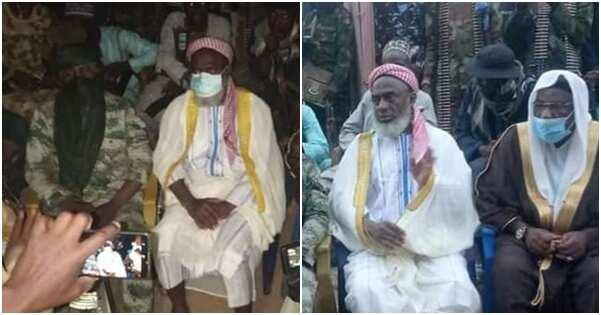 Bandits' attacks: Ohanaeze demands Immediate arrest of Sheikh Gumi