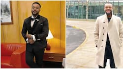 I still have so much to say, but all in due time - Williams Uchemba says as he gets back on social media