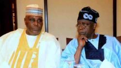 Breaking: APC finally reveals details of Atiku, Tinubu's meeting at Abuja Airport