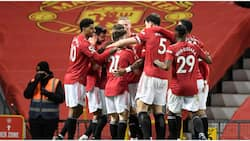 How Man United Could Line up Against Rivals Liverpool without 3 Key Players