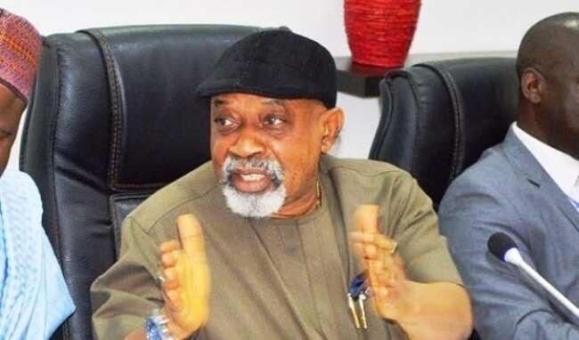 Minista ya bayyana yadda 'yan adawa ke kokarin kure hakurin shugaba Buhari