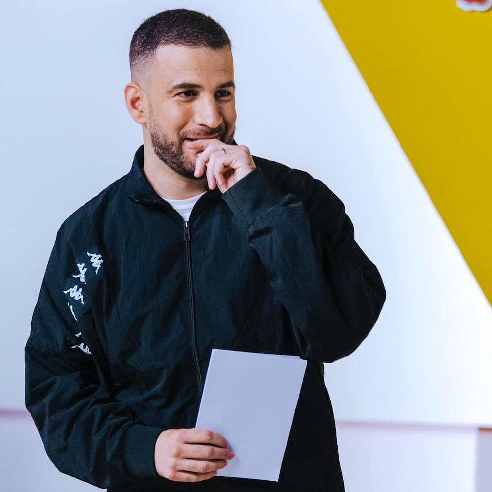 Le sacré parcours de Mehdi Maizi: à la conquête du « rap jeu »