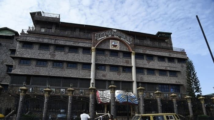 Crisis tears Synagogue Church apart as TB Joshua's family, disciples clash, trustee alleges threat to life