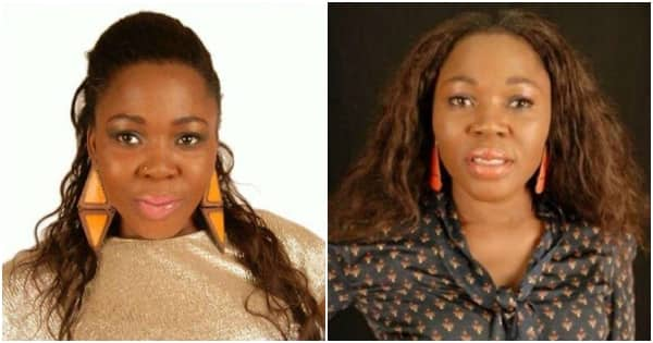 Nigerian actress Yetunde Akilapa arrested again for allegedly stealing in Lagos (video)
