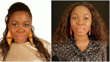 Nollywood actress Yetunde Akilapa arrested the 4th time for allegedly stealing