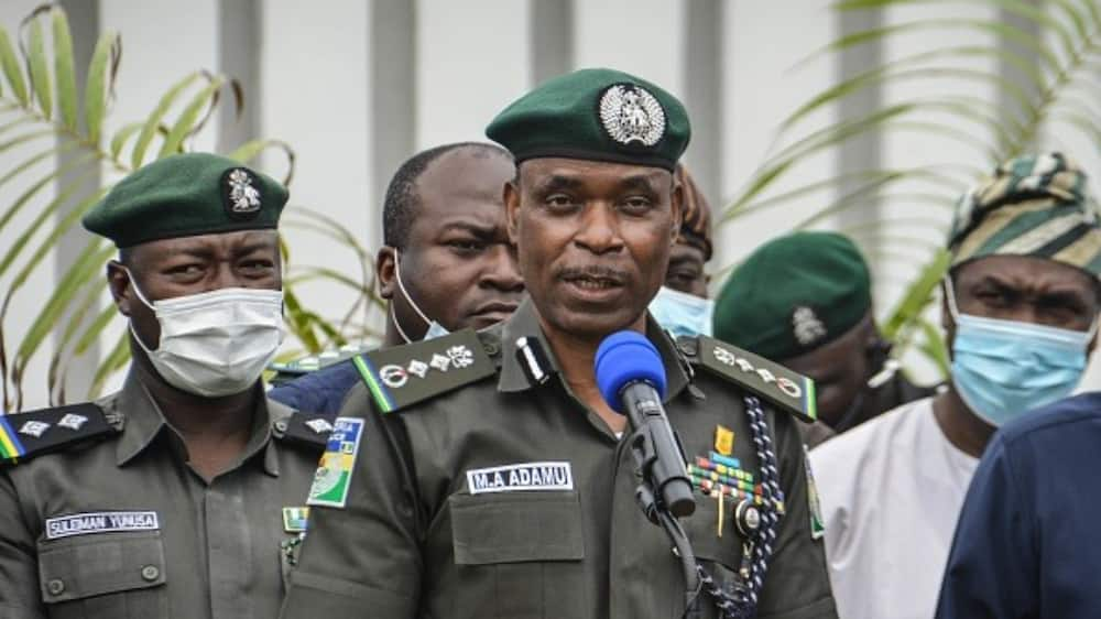 EndSARS protesters want to join police, IGP Adamu says