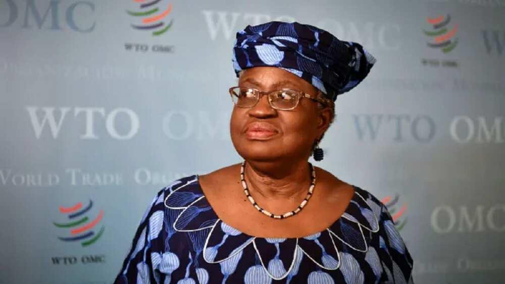 Duk da haka, ina sa ran a ji alheri a zaben WTO Inji Ngozi Okonjo-Iweala