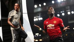 Man United planning to sign Juventus superstar as Pogba moves the other way
