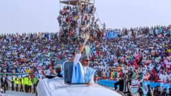 Yadda za a fito da Magajin Shugaba Buhari, mun koyi hankali yanzu inji Dattawan Arewa
