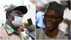 El-Rufai reacts as NLC suspends strike, gives condition for negotiation with labour leaders