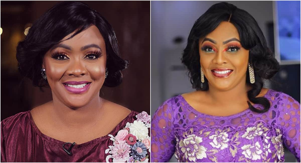 Comedian Helen Paul bags doctorate degree on International Women's Day