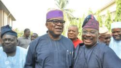 Why I left APC for ADP - Former Oyo governor Alao-Akala