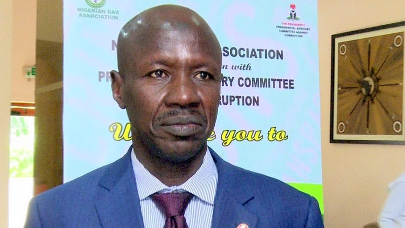 Recall witnesses, Magu's lawyers tell presidential panel