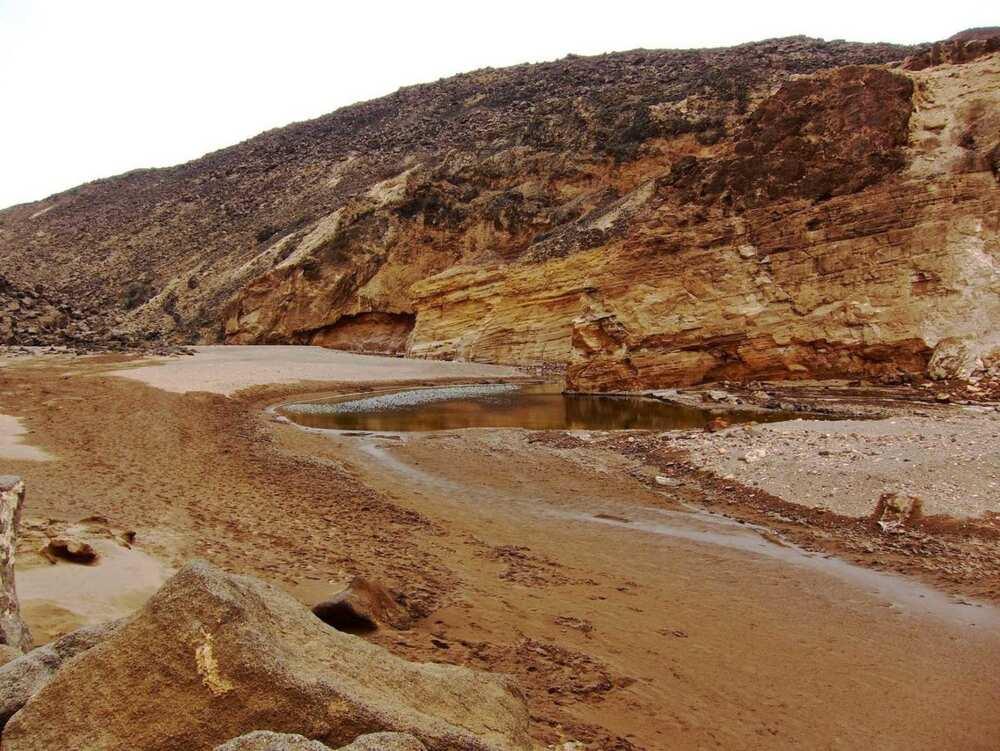 Djibouti country