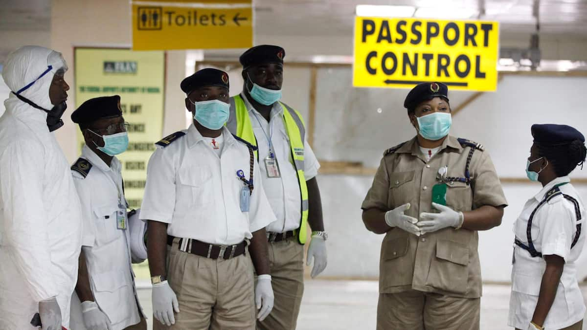 NCCA sends urgent message to airlines about Ebola outbreak
