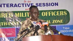 Chief of Defence Staff reacts to Kaduna attack, describes it as madness