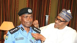 Southern leaders react to appointment of new IGP, frown at promotion pattern in police