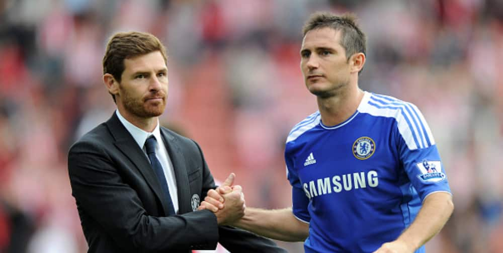 Man United legend says Lampard was also behind sacking of former Chelsea manager
