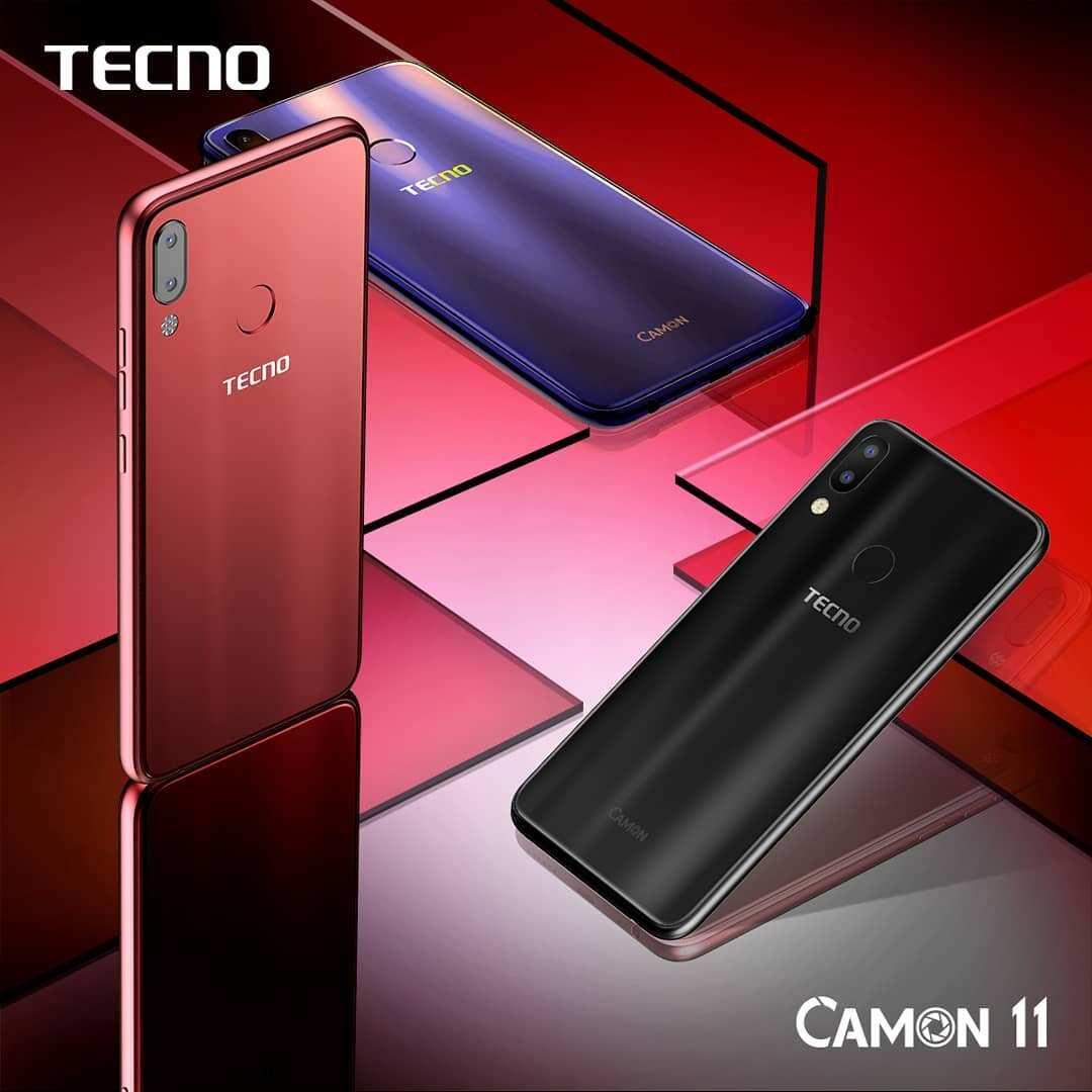 10 best Tecno phones in 2019 ▷ Legit ng