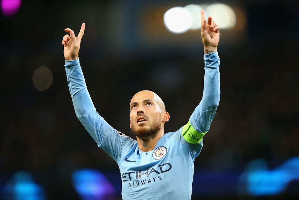 David Silva, Spanish player, reportedly ready to join Lazio on 3-year deal