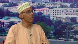 VAT row: North is rich, can live without the south, says Baba-Ahmed