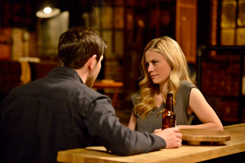 Claire Coffee movies and tv shows