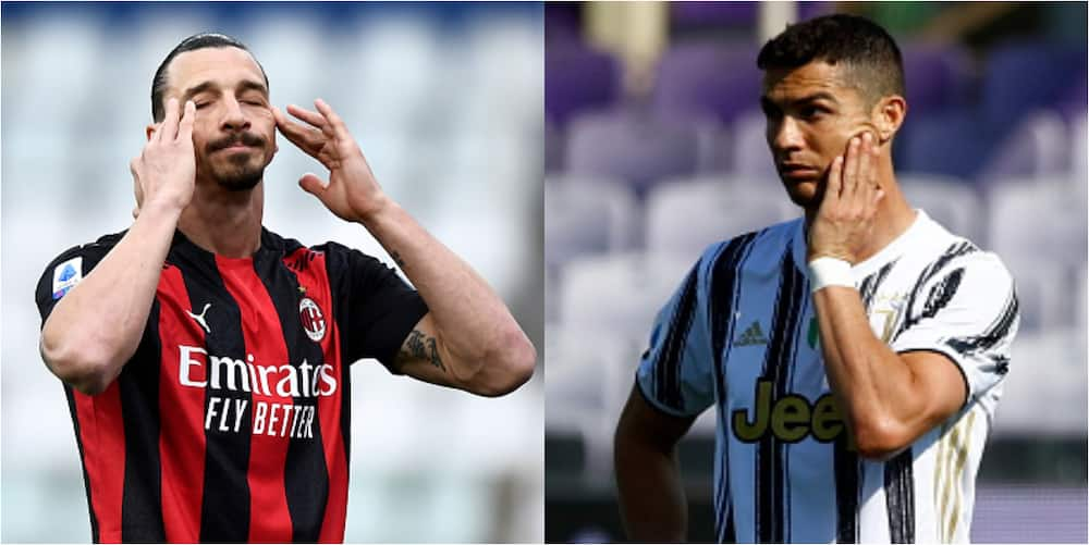 2 Serie A Giants Set To Get Expelled After Refusing To Withdraw Interests From Super League