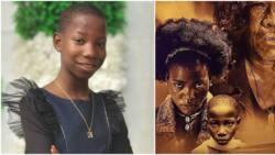 10-year-old Nigerian comedienne Emmanuella debuts in an Australian action film