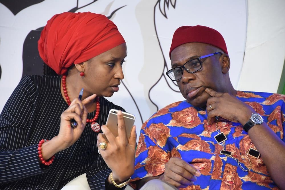 Breaking: Tension as Amaechi Sets up Panel to Begin Probe of Suspended NPA MD