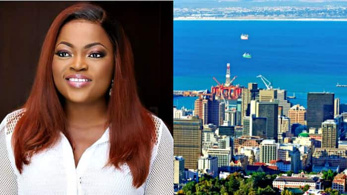 Top facts about Funke Akindele's state of origin