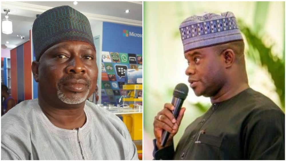 Court orders Kogi state govt to pay Achuba N180m as security votes