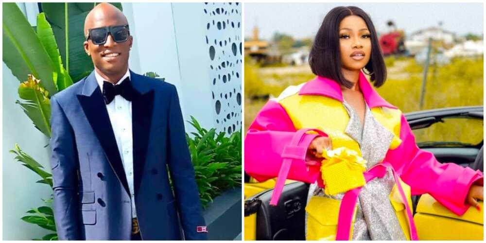 BBNaija: Don't Be ungrateful, be humble - OAP N6 tells Tacha
