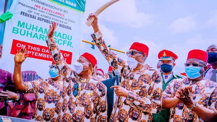Prominent pastor predicts zone that will produce Nigeria's president in 2023, reveals what awaits APC