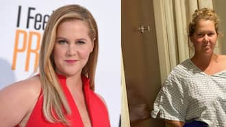 US actress Amy Schumer reveals she had uterus removed after being diagnosed with endometriosis