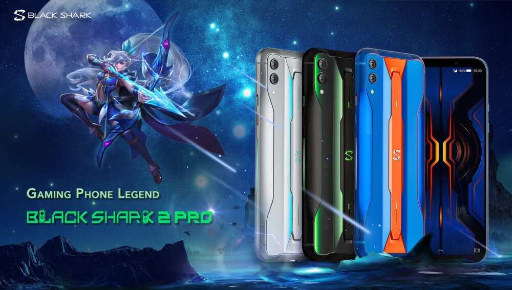 Xiaomi Black Shark 2 Pro specs
