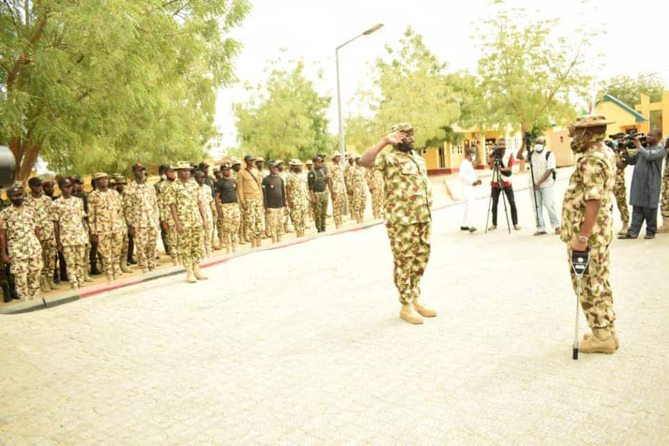 Ohanaeze Raises Alarm over Alleged Deployment of Fulani-Hausa Military Commanders to Southeast, Nigerian Army Reacts