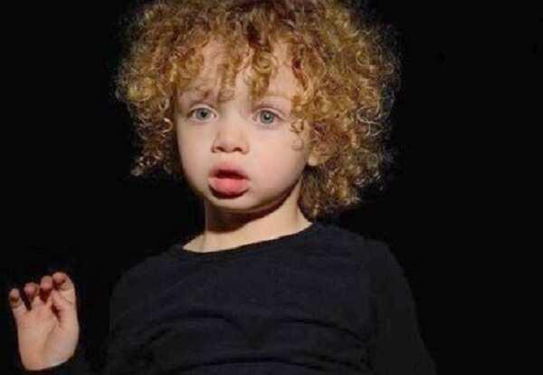 Drake kid