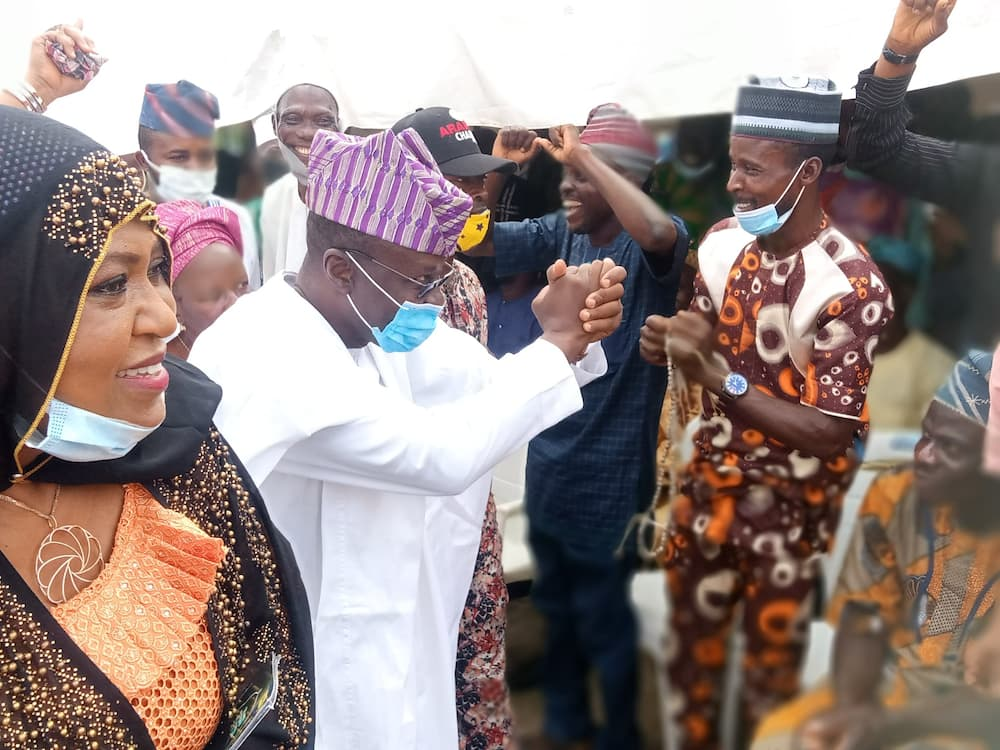 Arapaja Will Move Southwest PDP to Greater Heights, PDP Chieftain Declares