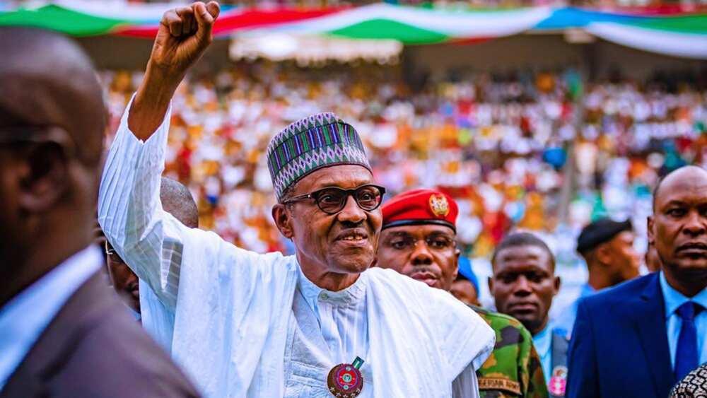 Fadar Shugaban Kasa: Buhari bai taba alkawarin mai da Naira daidai da dala ba