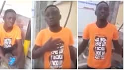 I can use my parents for money rituals without feeling bad; Nigerian man says in video, gives reasons