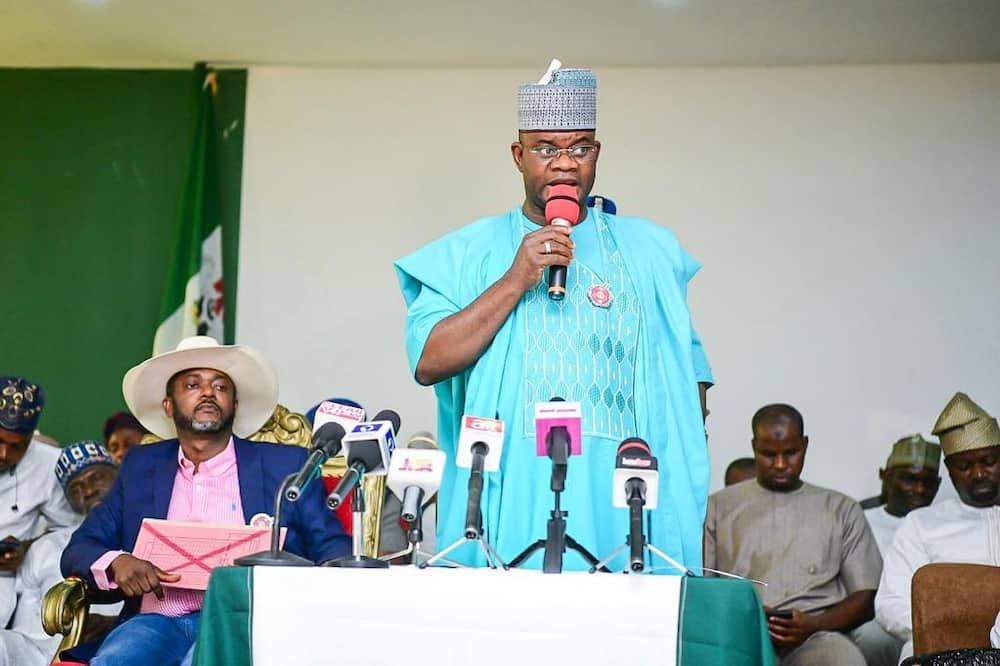 35% women participation in politics affirmative in Kogi, women, youths say